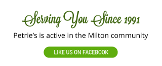 Serving You Since 1991 | Like Us on Facebook
