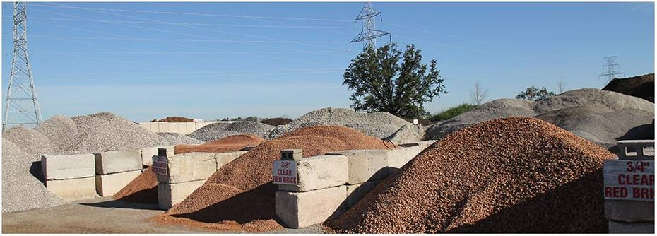 Petrie's Quality Topsoil Ltd. | work site 4
