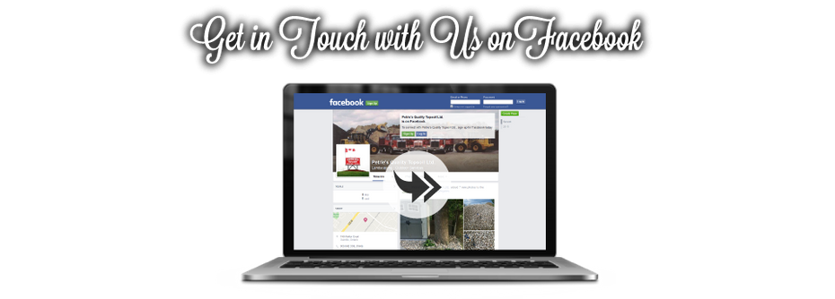Get in Touch with Us on Facebook | Facebook online