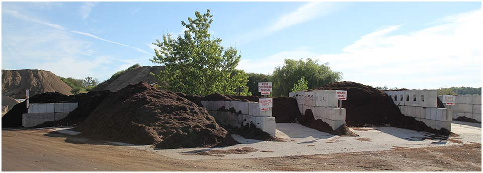Petrie's Quality Topsoil Ltd. | work site 10